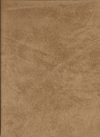 Sensations Doe Skin Light Brown Micro Suede Upholstery Fabric