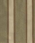 Picasso Celery Green Beige Stripe Upholstery Fabric