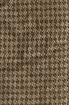 Zephyr Mushroom Beige Brown Small Check Upholstery Fabric