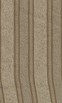 Bernini Ivory Beige Tan Stripe Upholstery Fabric