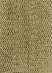 Beige Gold Check Pattern Upholstery Fabric