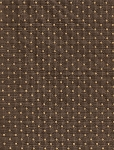 Brown Beige Diamond Pattern Upholstery Fabric