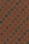 Andes Dark Gold Red Green Upholstery Fabric