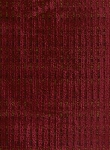 Redstone Tomato Red Chenille Upholstery Fabric