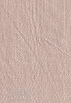 Debut Coral Pink Ivory Stripe Upholstery Fabric