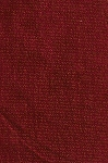 Horatio Garnett Crimson Red Upholstery Fabric