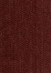 Maroon Beige Chenille Upholstery Fabric