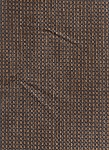 Blue Beige Weave Pattern Upholstery Fabric