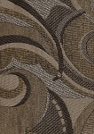 Vertigo Camel Brown Tones Contemp Upholstery Fabric