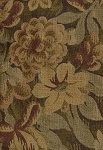 Orchard Earth Multi Color Floral Upholstery Fabric