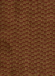Harvest Irish Red Gold Check Upholstery Fabric
