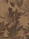 Woodland Kiss Brown Tan Upholstery Fabric