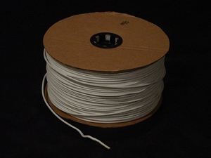 500 yards 4/32 Tissue Flex Welt Cord Piping