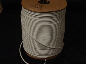 500 yards 8/32 Tissue Flex Welt Cord Piping