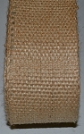 72 yards roll 2 Inch No Stripe Jute Webbing by the yard