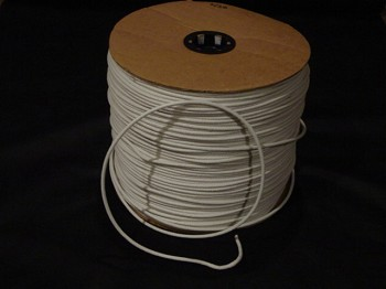 500 yards 6/32 Tissue Flex Welt Cord Piping