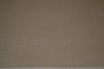 5 5 Yds Limit Latte Short Brown Velvet Upholstery Fabric