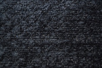 6.6 yards Sunset Hills Blue Upholstery Fabric