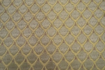 13 yards Elegant Red Brown Upholstery Fabric