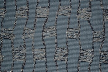 2.3 yards Nomad Iceblast Upholstery Fabric