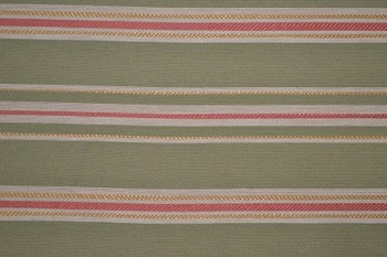 21.4 yards Burbank Citron Upholstery Fabric