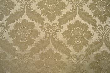 18.2 yards Shine Gold Upholstery Fabric