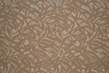 3.5 yards Spyder Tan & Brown Upholstery Fabric