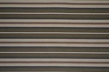 13.9 yards Stripes Various Colors Upholstery Fabric