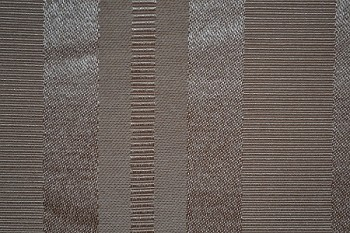 6 yards Golden Stripes Gold Upholstery Fabric
