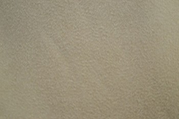 11 yards Passion Suede Cream Upholstery Fabric