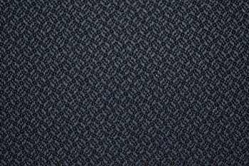 5.9 yards Link Blue Upholstery Fabric