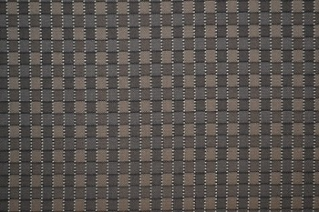 1.5 yards Casual Grey Upholstery Fabric