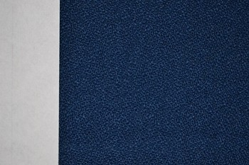 3 Yards Hampstead Blue Upholstery Fabric
