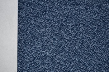 6.25 Yards Link Dark Blue Upholstery Fabric