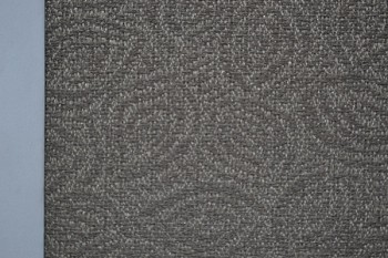 2.8 yards Envy Grey Upholstery Fabric