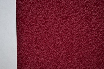 2 yards Hampstead Cranberry Upholstery Fabric