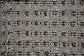 1 yard Cohen Ivory Upholstery Fabric
