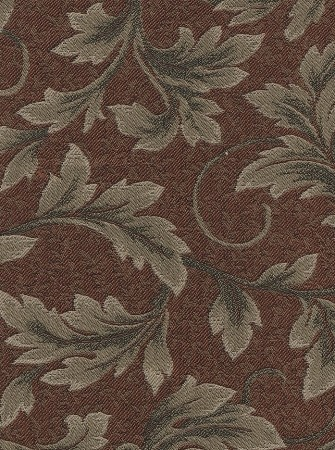 Fall Terracotta Swavelle Mill Creek Upholstery Fabric