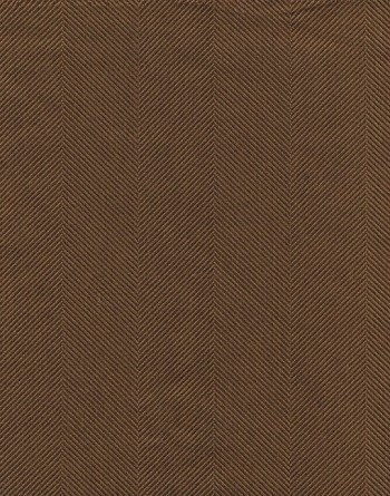 Dark Gold Brown Stripe Upholstery Fabric