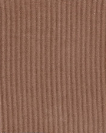 Light Brown Velvet Stripe Upholstery Fabric