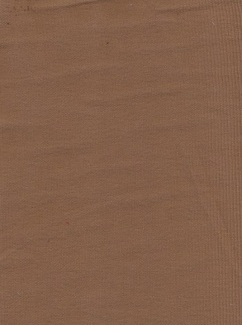 Solid Light Brown Stripe Upholstery Fabric