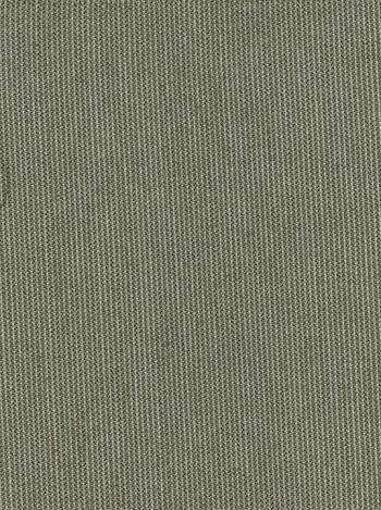 Two Tone Olive Green Stripe Upholstery Fabric