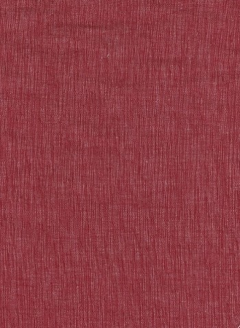 Red  White Washed Look Upholstery Fabric