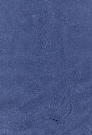 Passion Suede Sky Blue Upholstery Fabric