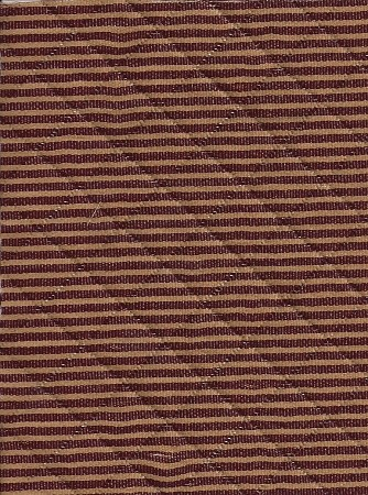 Clayton Sunset Red Gold Quilted Upholstery Fabric