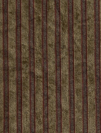 Josinlane Bronze Tan Gold Stripe Upholstery Fabric