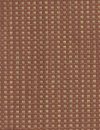 Silk Weave Melon Gold Pink Salmon Upholstery Fabric