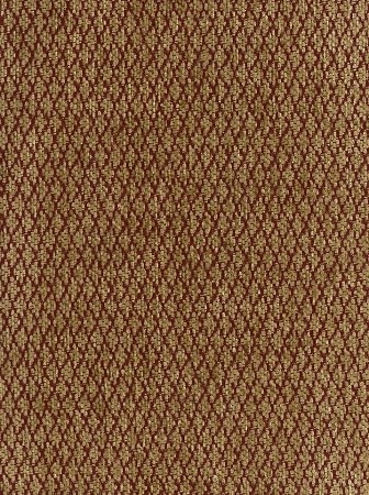 Belmar Claret Red Gold Diamond Pattern Upholstery Fabric