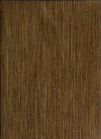 Rampage Spice Gold Blue Brown Stripe Upholstery Fabric