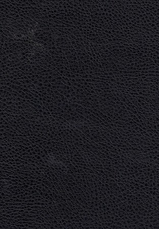 Ford Black Leather Grain Upholstery Vinyl